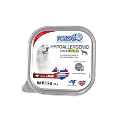 Hypoallergenic Lamb 3.5oz