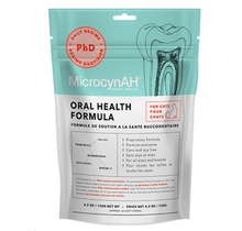 Oral Health Support Formula for Cats 120g