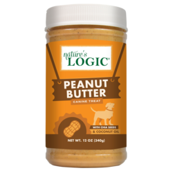 Peanut Butter Treat 12oz