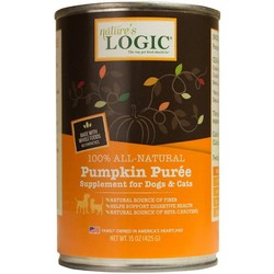 Canine Feline Pumpkin Puree