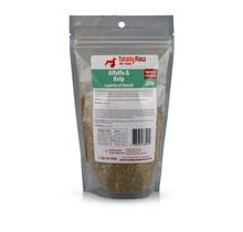 Alfalfa and Kelp (powder, 226g ziplock bag)