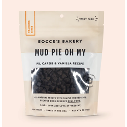 Mud Pie Oh My Soft & Chewy Training Treats 6oz