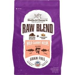 Raw Blend  Wild Caught Recipe