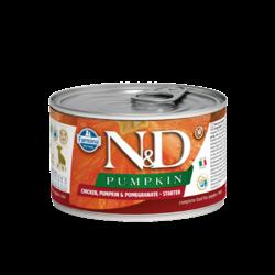 N&D Pumpkin Starter Mini - Chicken & Pomegranate 4.9oz