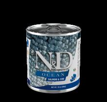 N&D Ocean - Salmon & Codfish10oz