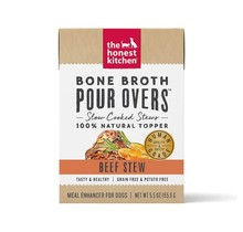 Bone Brothe & Beef Stew 5.5oz