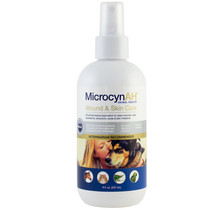 Wound & Skin Care Liquid