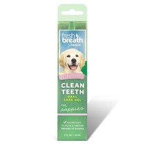 Oral Care Gel for Puppies 20z