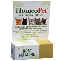 Host No More Feline 15ml