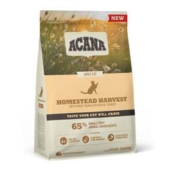 Cat - Homestead Harvest