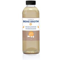 Beef with Reishi Mushroom Synergy Bone Broth