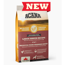 Acana Healthy Grains Large Breed