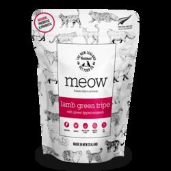 Meow Lamb Green Tripe