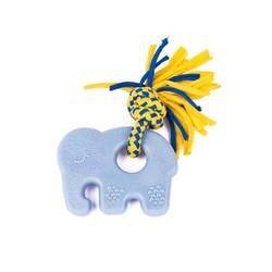 Tuff Teether– Elliot the Elephant
