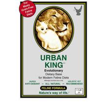 Urban King Feline Formula 500g