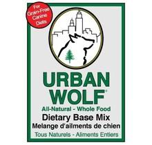 Urban Wolf Trial Size 60g