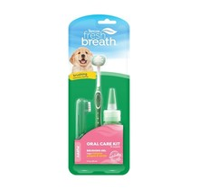 Oral Care Kit Puppies 3pc