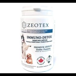 Immuno - Detox for Dogs 140g