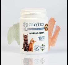 Immuno - Detox for Cats 120g