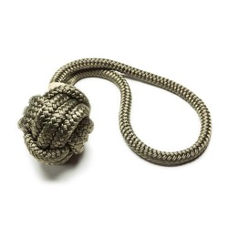 Rope Toy Olive Green