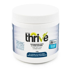 Thrive Diatomaceous Earth 120g