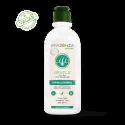 Dog  & Cat Shampoo Gentle, Hypoallergenic 16.9oz