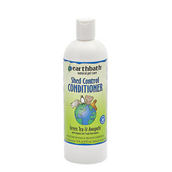 Shed Control Conditioner Green Tea & Awapuhi 16oz