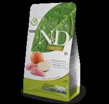 N&D Prime Grain Free Cat Boar & Apple