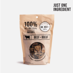 Dr Kelly Treat Beef 70g