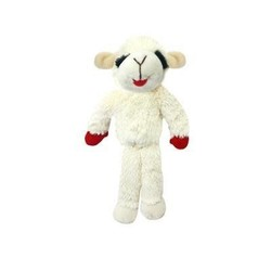 Lamb Chop Stranding Floppy