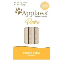 Chicken Multi Pk Purees 0.53oz