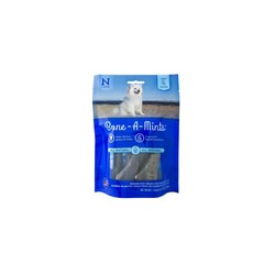 Natural Dental Bones For Dogs Medium (6 Units)