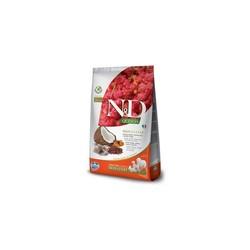 N&D Quinoa Grain Free Dog Skin & Coat Herring