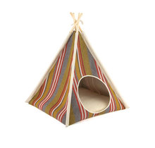Teepee Tent Horizon - Woodland