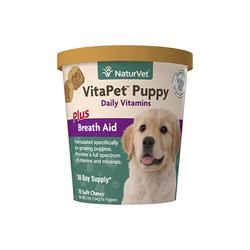 VitaPet Puppy Daily Vitamins Soft Chews 70 ct