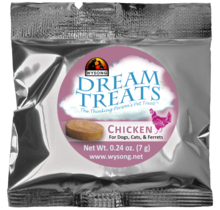 Daily Dream Chicken Treats