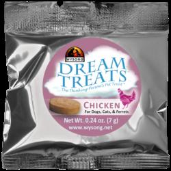 Daily Dream Chicken Treats