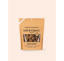 Cheese Basic Soft & Chewy 6oz