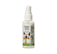 Giggle Grass 60 ml Catnip spray