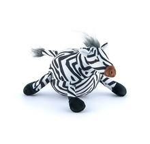Plush Toy Zebra