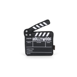 Plush Toy Hollywoof Cinema Collection - Doggy Director Board