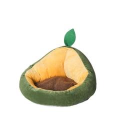 Avocado Pet Bed