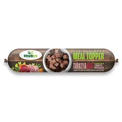 Meal Topper Turkey & Beef