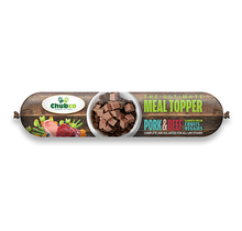 Meal Topper Pork & Beef 454 g