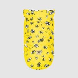 Pick Me Poncho Bee