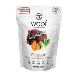 Woof Venison