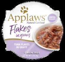 Tuna Flakes in Gravy 60g