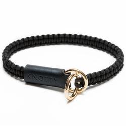 Slip Collar Black 18''