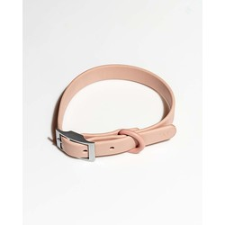 Wild One Collar Pink Small