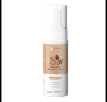Soothing Waterless Bath - Almond+Vanilla - 8oz